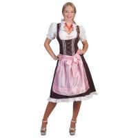 tiroler dirndl oktoberfest jurk kleding voor dames