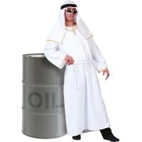 Sjeik Kostuum Arabier