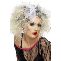 80's Pruik Wild Child Madonna