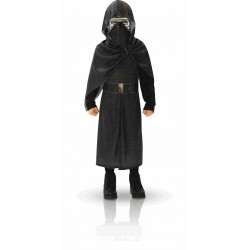 Star Wars Kylo Ren kostuum deluxe kind