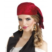 Piratenkap Rowan