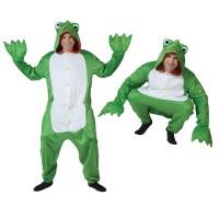 Kikkerpak Splash Frog Volwassenen