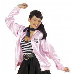 Grease Jasje Pink Ladies