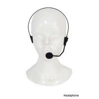 "Headset Microfoon ""Michael Jackson"""