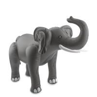 Opblaasbare Olifant 60x75cm