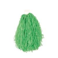 Cheerleader Pompon Groen
