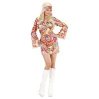 Hippie Jurk 60's Girl