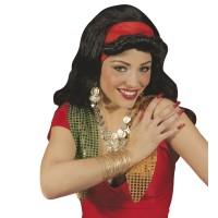 Gipsy zigeuner armbanden set 40 stuks