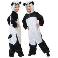 Panda Kostuum Kinderen