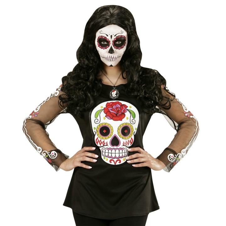 Dia De Los Muertos Shirt