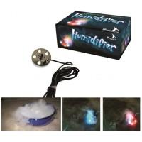 Rookmaker met LED verlichting