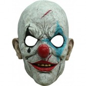 halloween Masker horror zombie enge Killer Clown Tears
