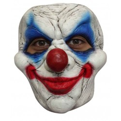 Halloween masker killer clown 5