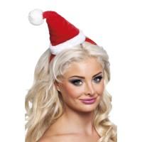Kerst diadeem Mrs Claus