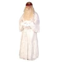 Sinterklaas habijt, onderkleed Popeline