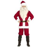 Kerstmanpak Santa Claus