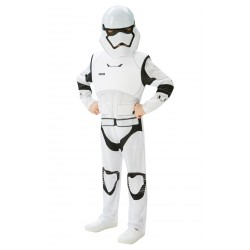 Star Wars Stormtrooper kostuum deluxe kind