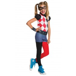 Harley Quinn® pak DC Superhero Girls kind