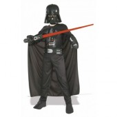 star wars kostuum kind darth vader