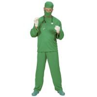 Chirurg Kostuum Heren