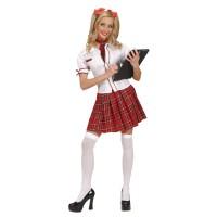 Schoolmeisje Uniform