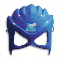 Mega Toby masker