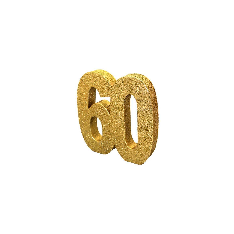 verjaardag versiering 60 jaar feestartikelen jokershop