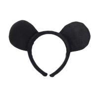 Mickey mouse oren oortjes diadeem