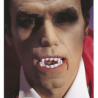 Vampier tanden kind vampiertandjes