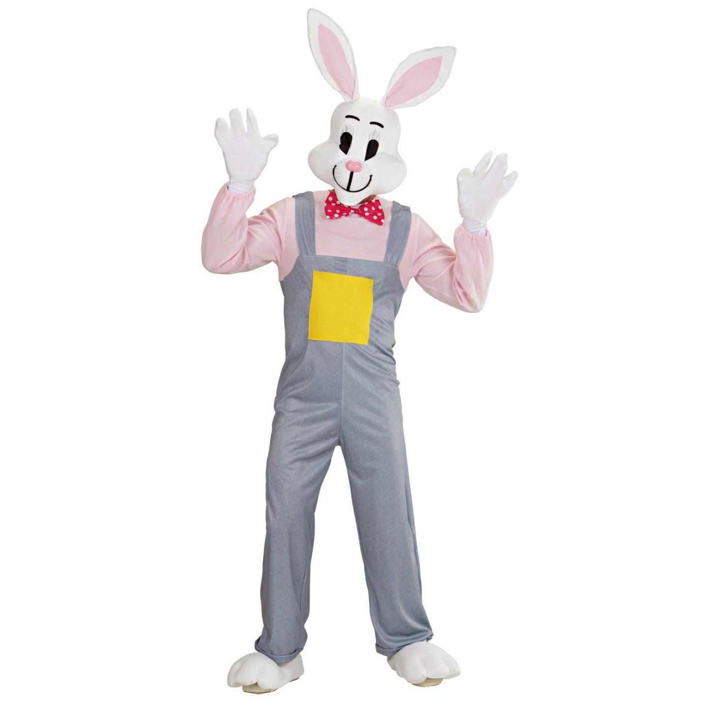Ongebruikt Konijnenpak - Paashaas Kostuum| Jokershop Verkleedwinkel - Feestwinkel KM-35