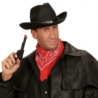 Western Cowboy Sjaal Bandana zakdoek