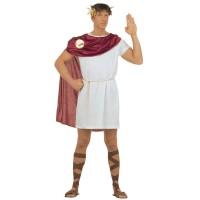 Spartacus kostuum Romeinse gladiator