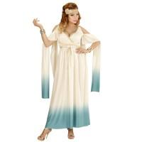 Griekse jurk koningin Queen of Atlantis