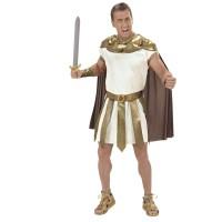 Romeins kostuum heren carnavalspak