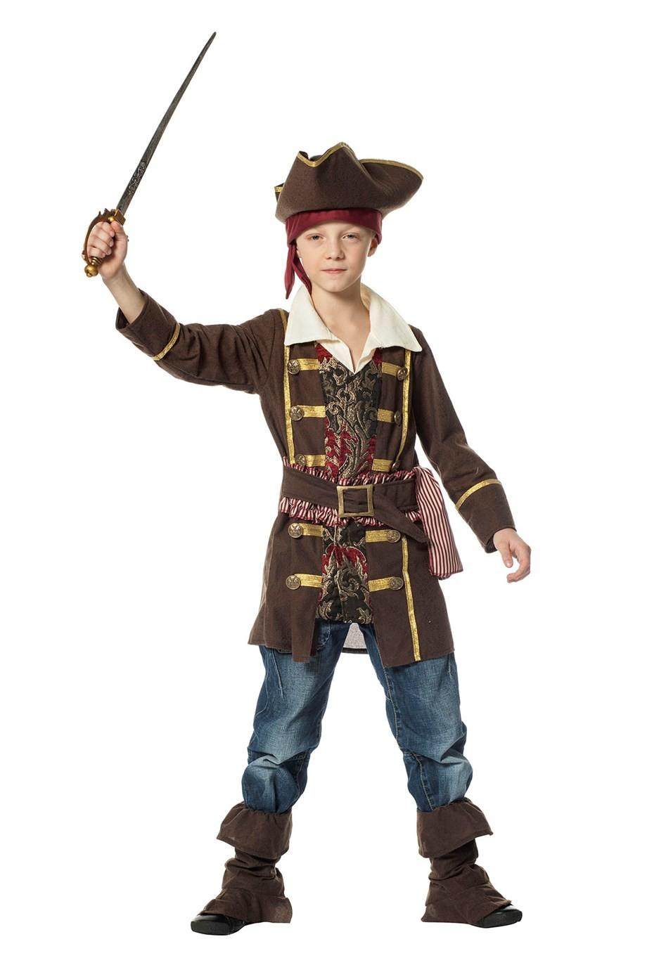 Betere Piraten kostuum kind kopen ? | Jokershop.be - Piratenpak HG-62