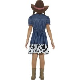 Cowgirl kostuum kind Cowgirl pakje carnaval