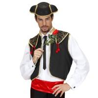 spaanse Toreador kostuum Stierenvechter pak matador