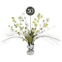 50 jaar versiering 50ste verjaardag decoratie feestartikelen