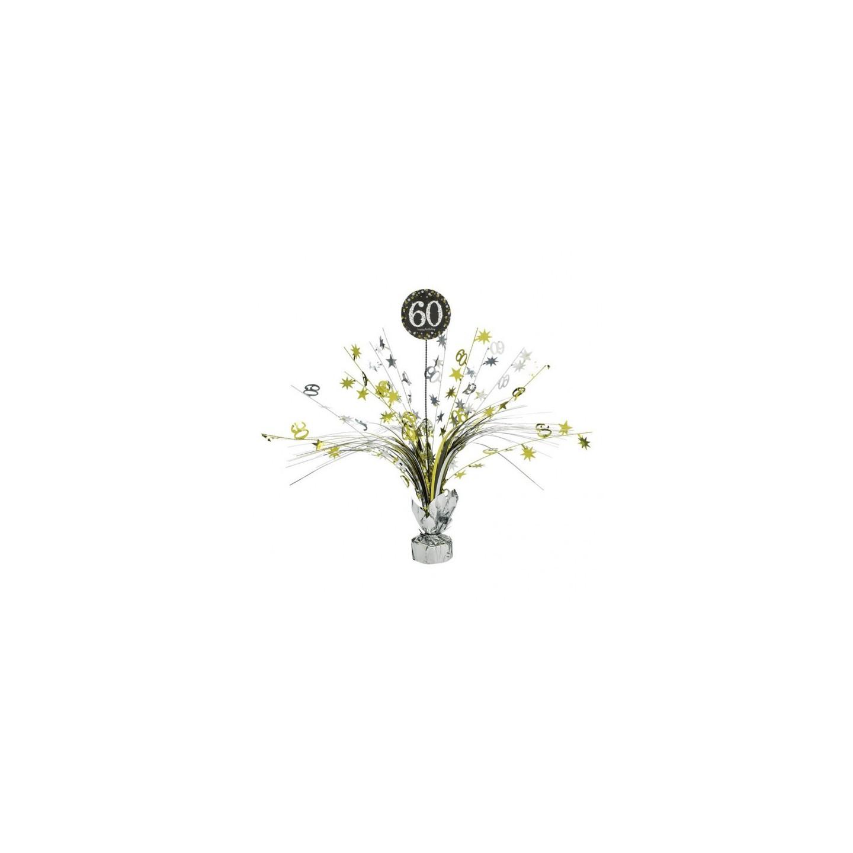 60 jaar versiering verjaardag decoratie for Decoratie verjaardag