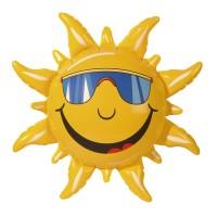 Opblaasbare zon 60cm