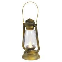 Lantaarn met LED licht