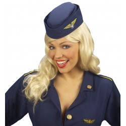 Stewardess hoedje