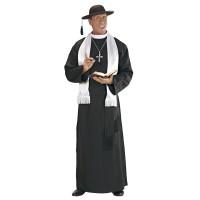 """Priester Kostuum """"Camillo"""""""