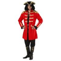 Kapitein Haak kostuum heren - Piratenpak