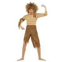 Jungle Boy kostuum