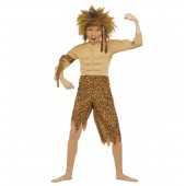 jungle boy kostuum outfit jungle party