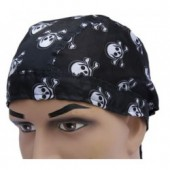 piraten bandana carnaval piratenfeest accessoires