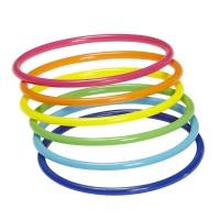 Neon Armbandjes set 18st