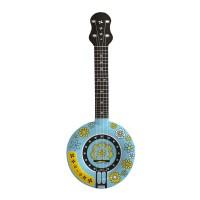 Opblaasbare banjo guitaar 88cm