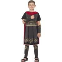 Romeinse soldaat kostuum kind carnaval